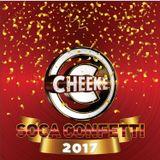 Soca Confetti 2017