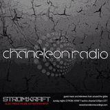 Chameleon Radio show - Thomass Jackson