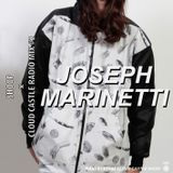 SHOOP X CLOUD CASTLE RADIO MIX #2 BY JOSEPH MARINETTI