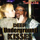DEEP Underground Kisses! (The Soulfulness That YOU Like EP) 超 Deep Sleeze Underground TeeMix House!
