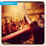 Littleman live old school Trance set from back in the day !!
