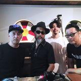 WW Kyoto: Shuya Okino with Yoshihiro Okino, Takeshi Yamaguchi & Masaki Tamura // 09-09-19