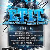 Mattze Zuber @ E.T.I.T. Zollamt 03.01.2015