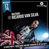 Ricardo Van Silva en La Hora Punta