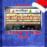 MixtapeMittwoch Vol.31 - xmas edt. DJ T-vine