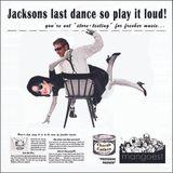 MAN0007 - Cherub Catkin - Jacksons last dance so play it loud!