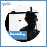 Grotto Podcast 008 Teo Trunk