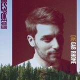 Bespoke Musik Radio 046 : Gab Rhome