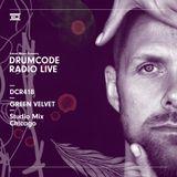 DCR418 - Drumcode Radio Live - Green Velvet Studio Mix