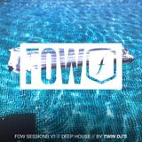 FOW summer session vol.1 by TWIN DJ´S