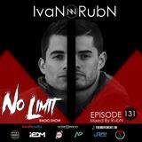 No Limit Radio Show #131 by RubN