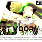 Going Wrong - Eller van Buuren Ft Chris Jones Sean Tyas Alex M.O.R.P.H. B2B Woody Van Eyden Remix (B