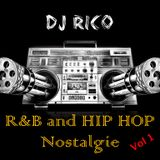 R&B And HIP HOP NOSTALGIE MIX
