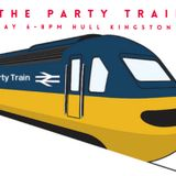 Hull Kingston Radio - Party Train 8th September 2018