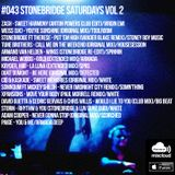 #043 StoneBridge Saturdays Vol 2