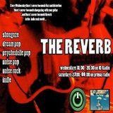 The Reverb with Matt Catling on IO Radio 22.02.17