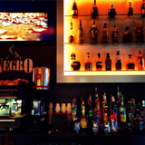 DJ Vice - Live set @ Negro Cafe&Lounge (30.11.2013)