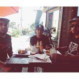 NTS 17/9/2013 w/ Live from LA with Esgar, Jo Def + Joe Kay