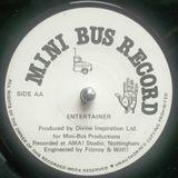 "Entertainer: 80s Digikiller 7""s mix"