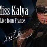Kikak the Sound 1- Miss Kalya