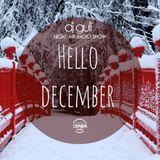 DJ Guli - Night-Air Radio Show 2016 December