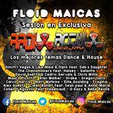 Floid Maicas - Session Especial Radioactivo Dj (02.2017)