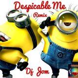 Despicable Me - The Remix