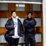 Femi Koleoso & Paleman Present Drummers Inc. // 21-02-17