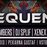 Xenex live @ Pekarna Gustaf, Maribor [20.04.2013]