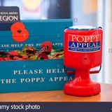 Charity Hour 74 - 18January2019 - Youth Involvement with The Royal British Legion with Billy Wilde