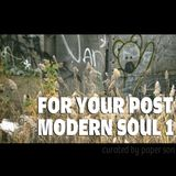 For Your Post Modern Soul - 1