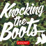 Dj Geroe - Knocking The Boots