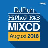 Hiphop / R&B MIX August 2018