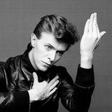 Bowie Mix