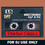 Mastermix - Deleted Classics In The Mix Vol 15 (Section Mastermix)