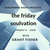 The Friday Soulvation 210619 with Grant Fisher