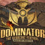 DJ THUNDERZ HARDCORE SET #2 (Dominator 2017 Mix)