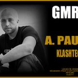 PKT @ GMR <3 TECHNO WITH GONCALO M , A.PAUL , DUTECH MODE