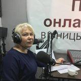 Larisa Pikanovksa