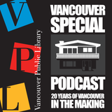Vancouver Special - 1995: The Library Mix (Episode 1)