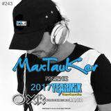 MaxTauker - Trance Generation; Episode #243