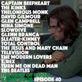 The Hand of Doom Radio Hour. Episode Forty.