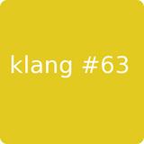 klang#63