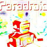 Paradroid - Abstract Mix