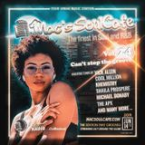 """Mac's SoulCafe Vol.24, 06-2019 """"Can't stop the groove"""""""