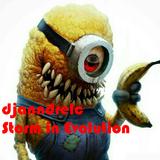 STORM IN EVOLUTION djanndrelc