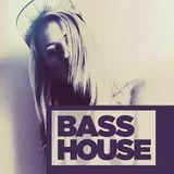 UK BASS HOUSE MIXED LIVE OCT 2019 - DJ FNK