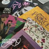 Prince Vinyl Mix 'For You' by @SpinDoctorUK