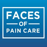 FACES of Pain Care – Episode 8 –  Ouchie – Taking Some of the Pain Out of Being in Pain with Rachel