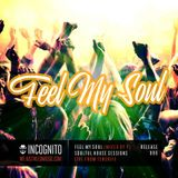Soulful House @ Tenerife - Feel my Soul (Mixed By P) (006 - 20/04/2016)
